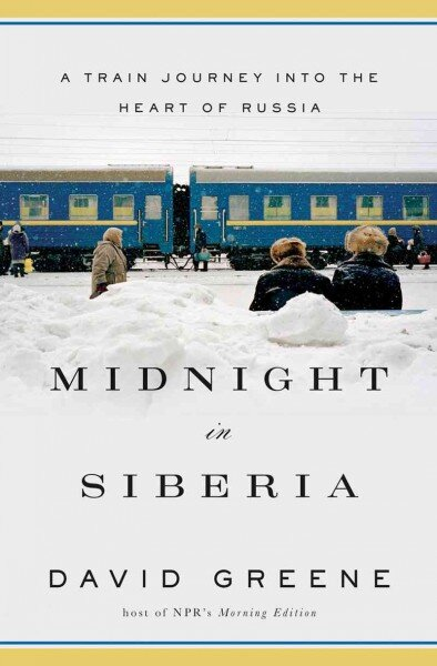 Image result for midnight in siberia