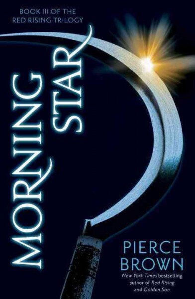 Morning Star Cover