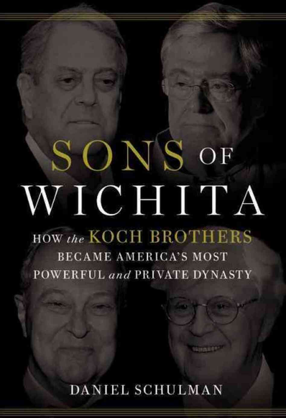 sons of wichita book cover