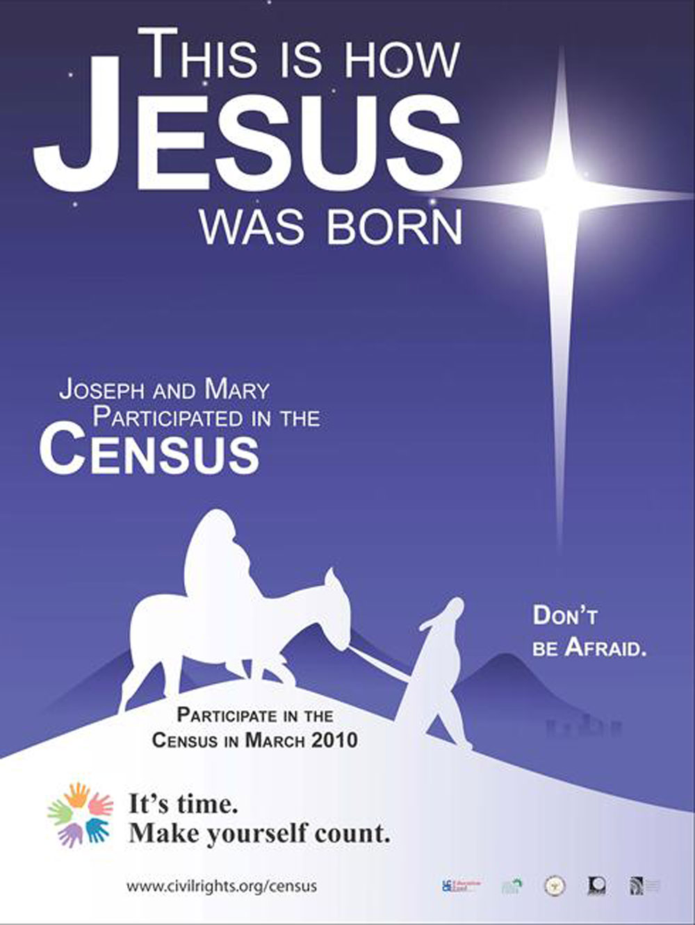 Jesus and the Census