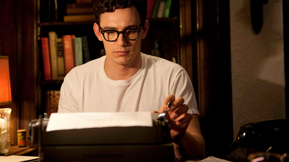 Movie Review - 'Howl' - James Franco, Loosing A 'Howl' In Ginsberg's Honor : NPR