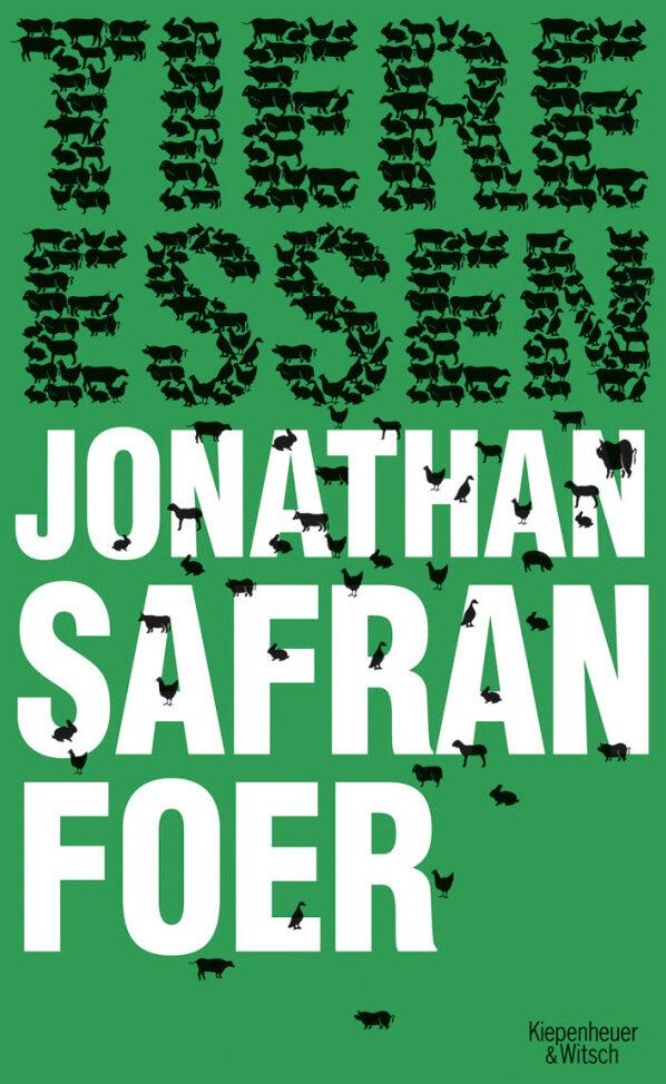 jonathan safran foer s