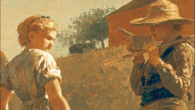 Return To The Prairie To Revisit My Antonia  NPR