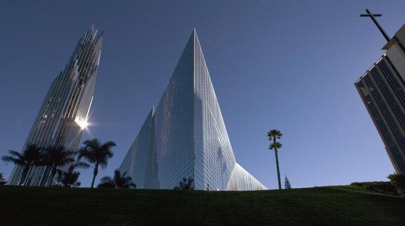 crystal cathedral a mega