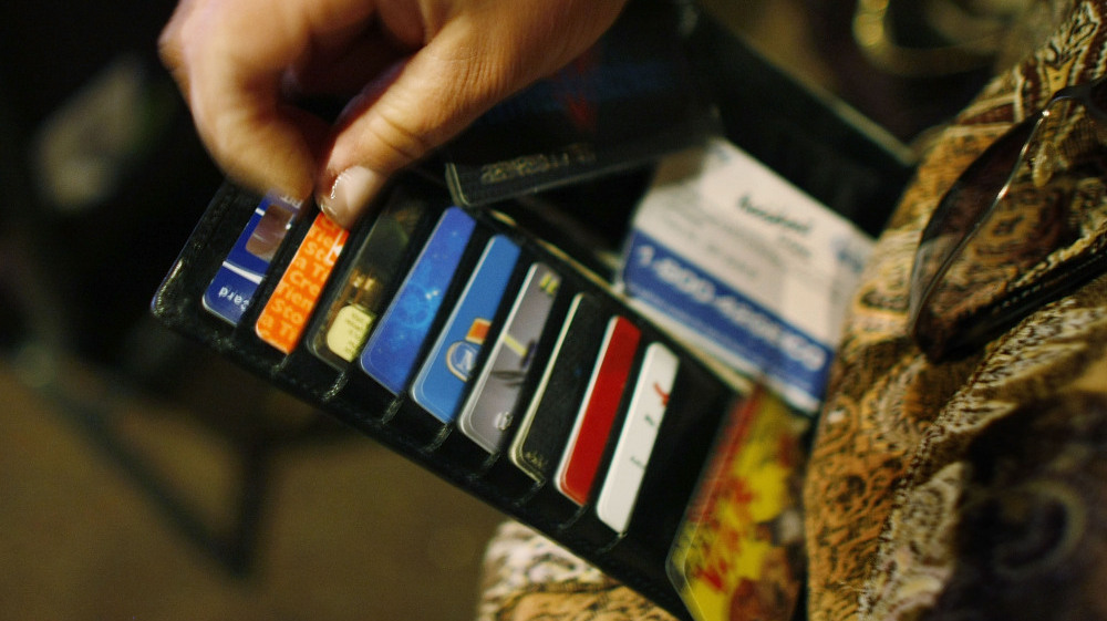 Mortgages real estate savings taxes. At This Mall, The Credit Cards Are For Sale : Planet Money : NPR