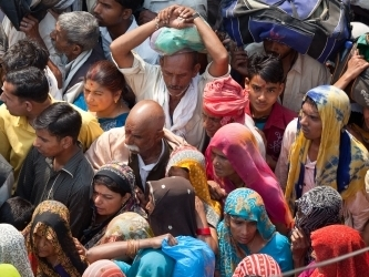 As India has embraced its economic successes, it still grapples with social change.