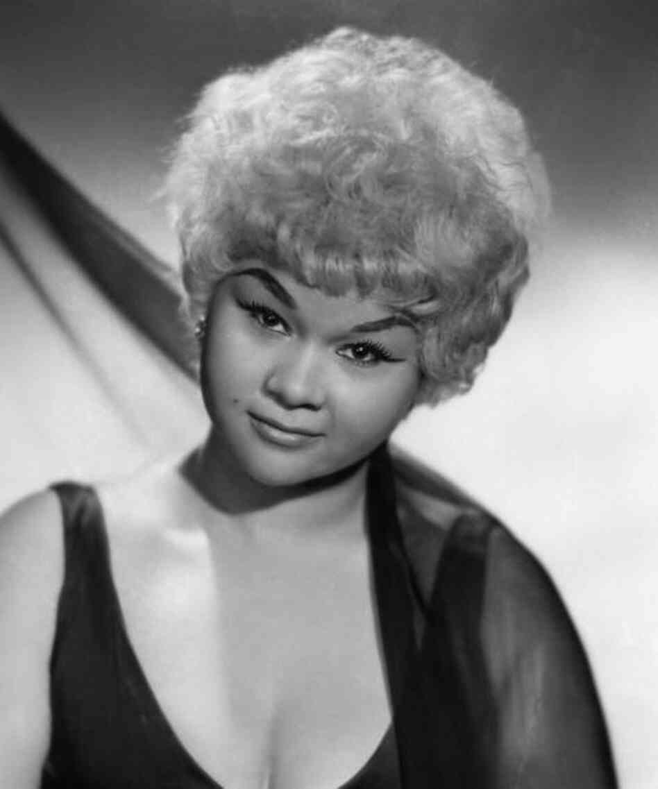 Image result for etta james