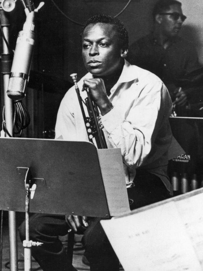 Kind Of Blue Miles Davis : miles, davis, Miles, Davis:, 'Kind, Blue'