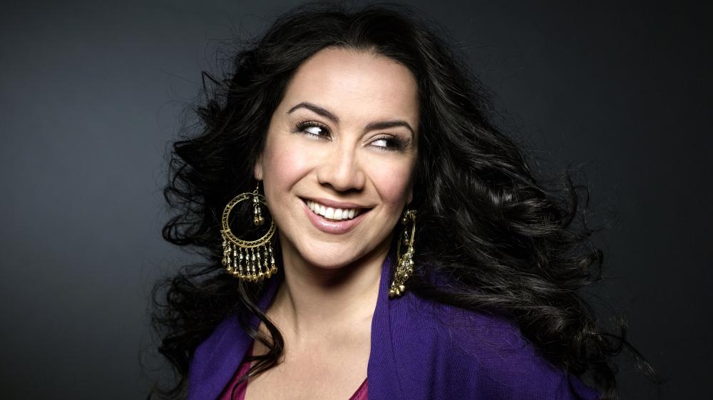 Latina Jazz Vocalists Claudia Acuna Magos Herrera
