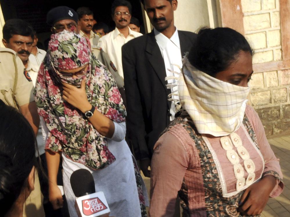 Facebook Arrests Ignite Free-Speech Debate In India