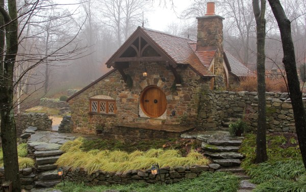 Orcs Allowed Hobbit House Brings Middle-earth Pa. Npr