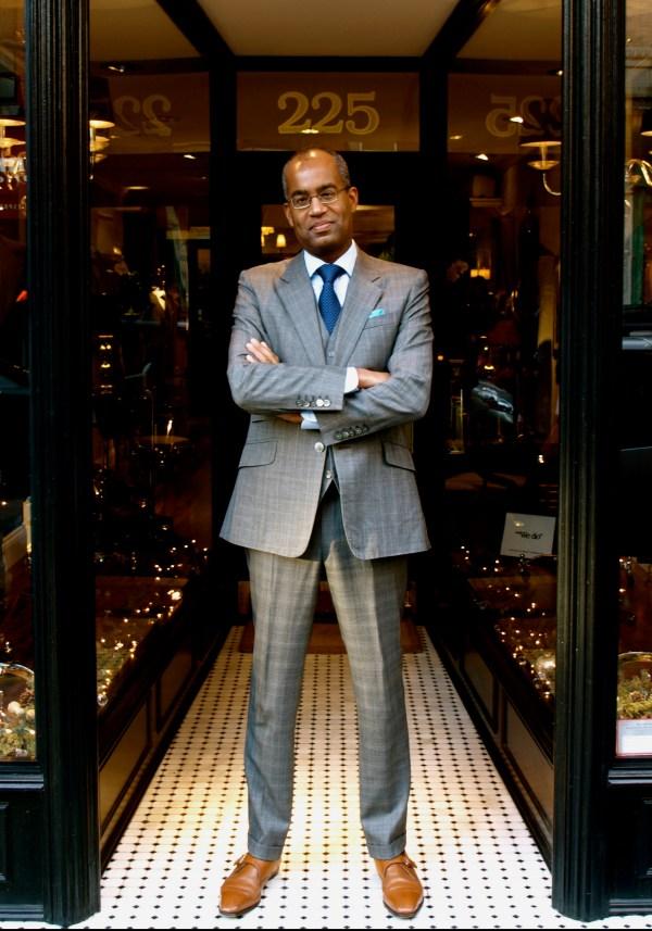 Black Men Tend Fashion Kings Ncpr