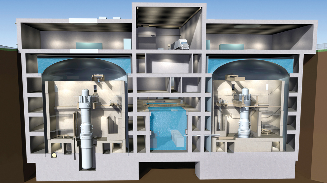Are MiniReactors The Future Of Nuclear Power  NPR