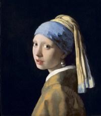 Vermeer's 'Woman In Blue' Brings Her Mystery, Allure To L ...