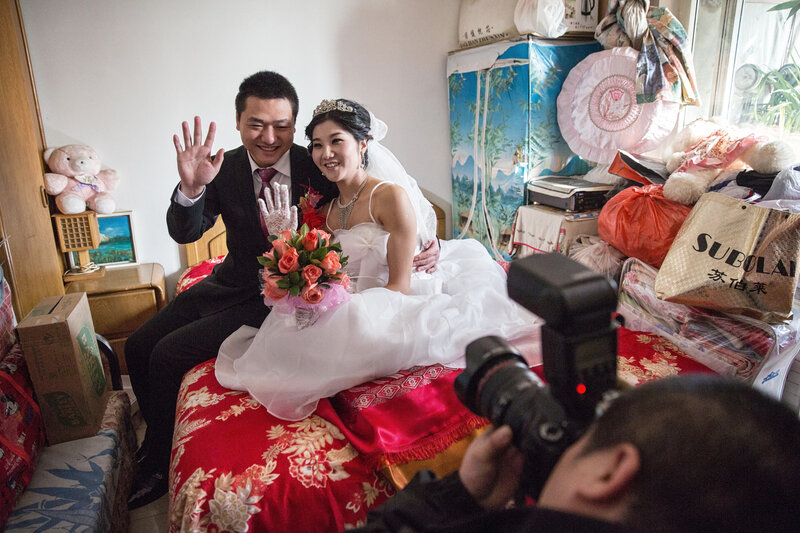 For Chinese Women Marriage Depends On Right Bride Price Npr
