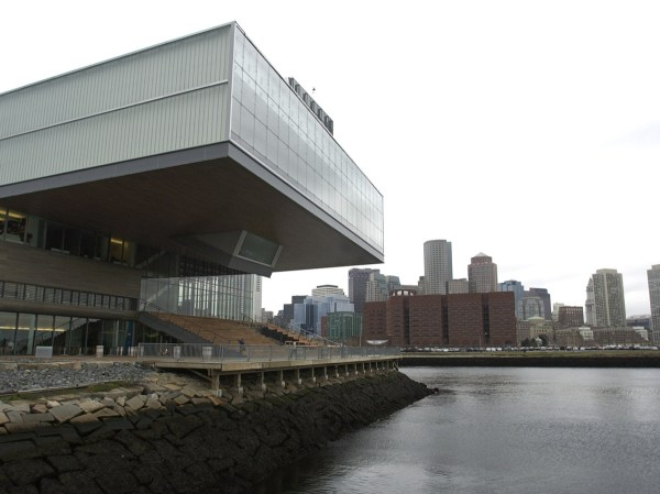 Boston' Art Museums Offer Free Admission Provide