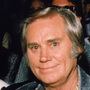 George Jones in the late 1980s.
