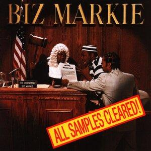 20 Years Ago Biz Markie Got The Last Laugh