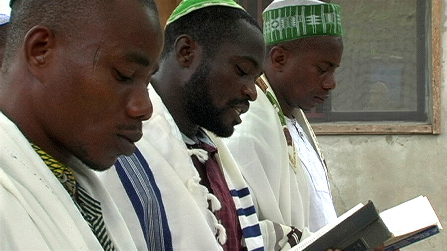 Image result for nigerian jews