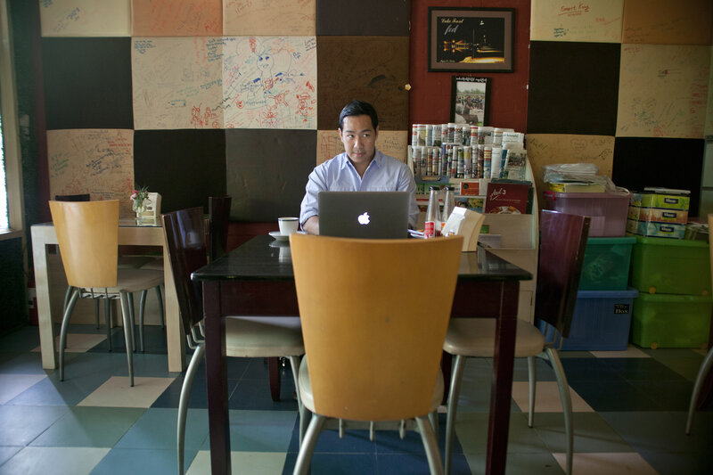 office chair yangon living xl chairs can this man bring silicon valley to planet money npr