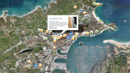 High Tech Sensors Help Old Port City Leap Into Smart Future : Parallels : NPR