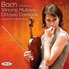 Viktoria Mullova continues her Bach explorations.