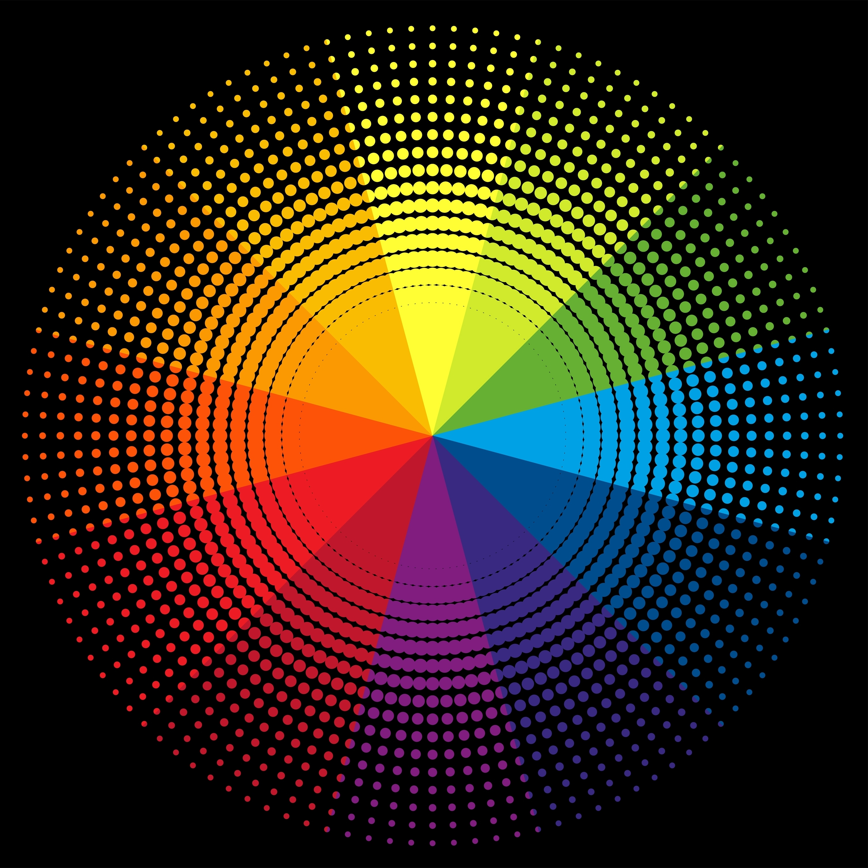 Read The Rainbow Roy G Biv Puts New Spin On Color