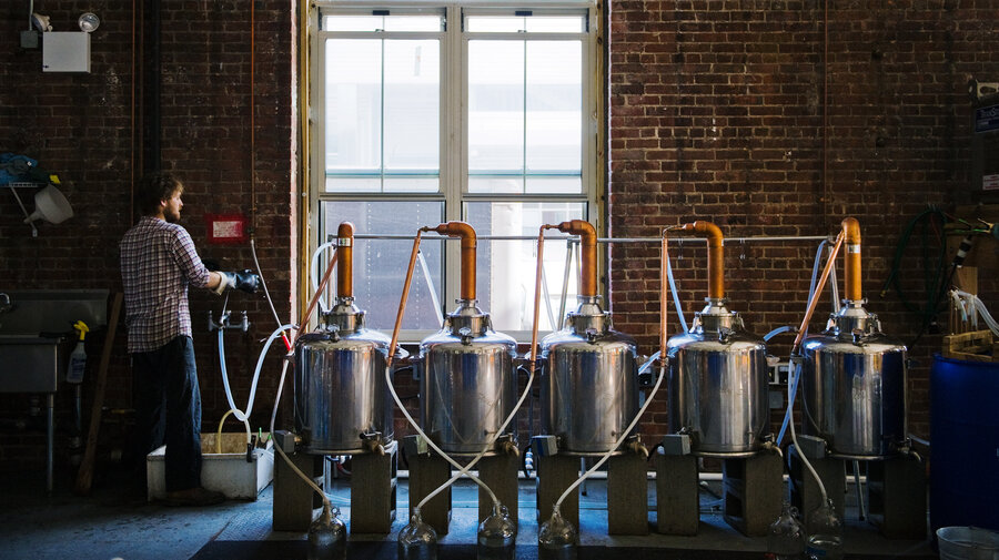 Image result for moonshine brewery