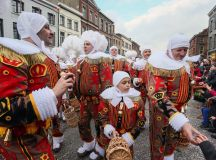 In Photos: Carnival Around The World | NCPR News