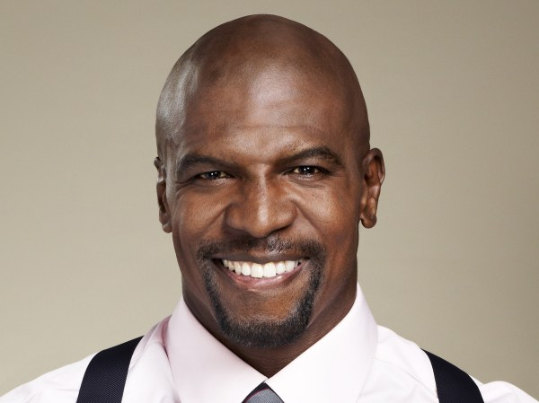 Job Football And Spice Star Terry Crews