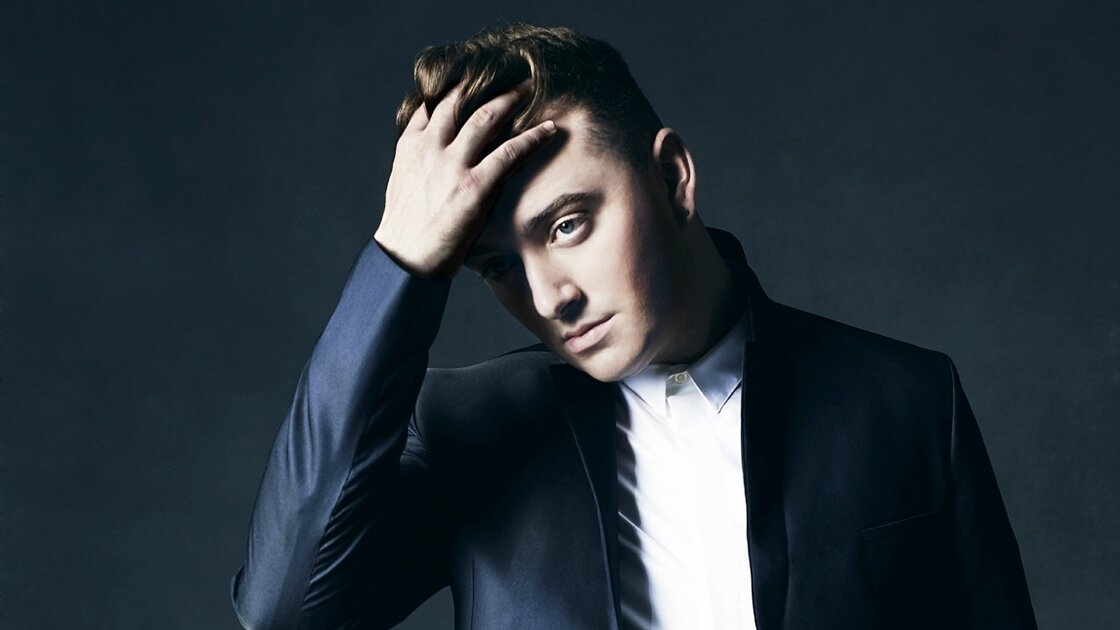 Sam Smith's new album, In the Lonely Hour, comes out June 17.