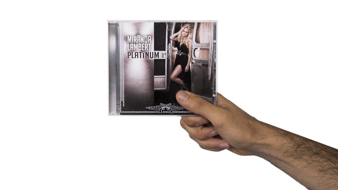 Miranda Lambert, Platinum