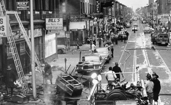 50 Years Before Ferguson A Summer Of Riots Wracked The U