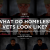 Meet nine veterans we photographed at an event called Stand Down.