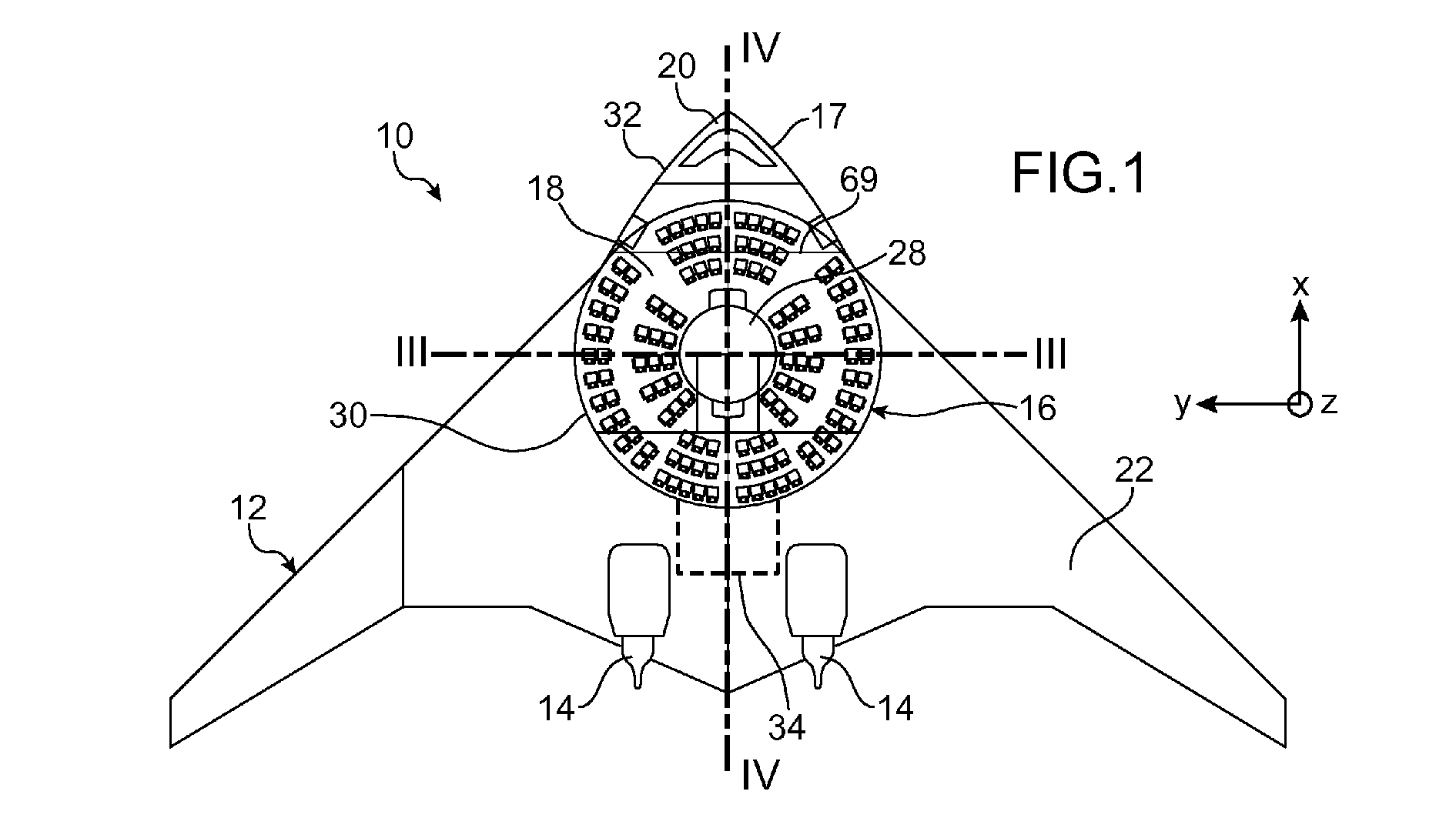 Flying Doughnuts Airbus Files Patent For A New Kind Of