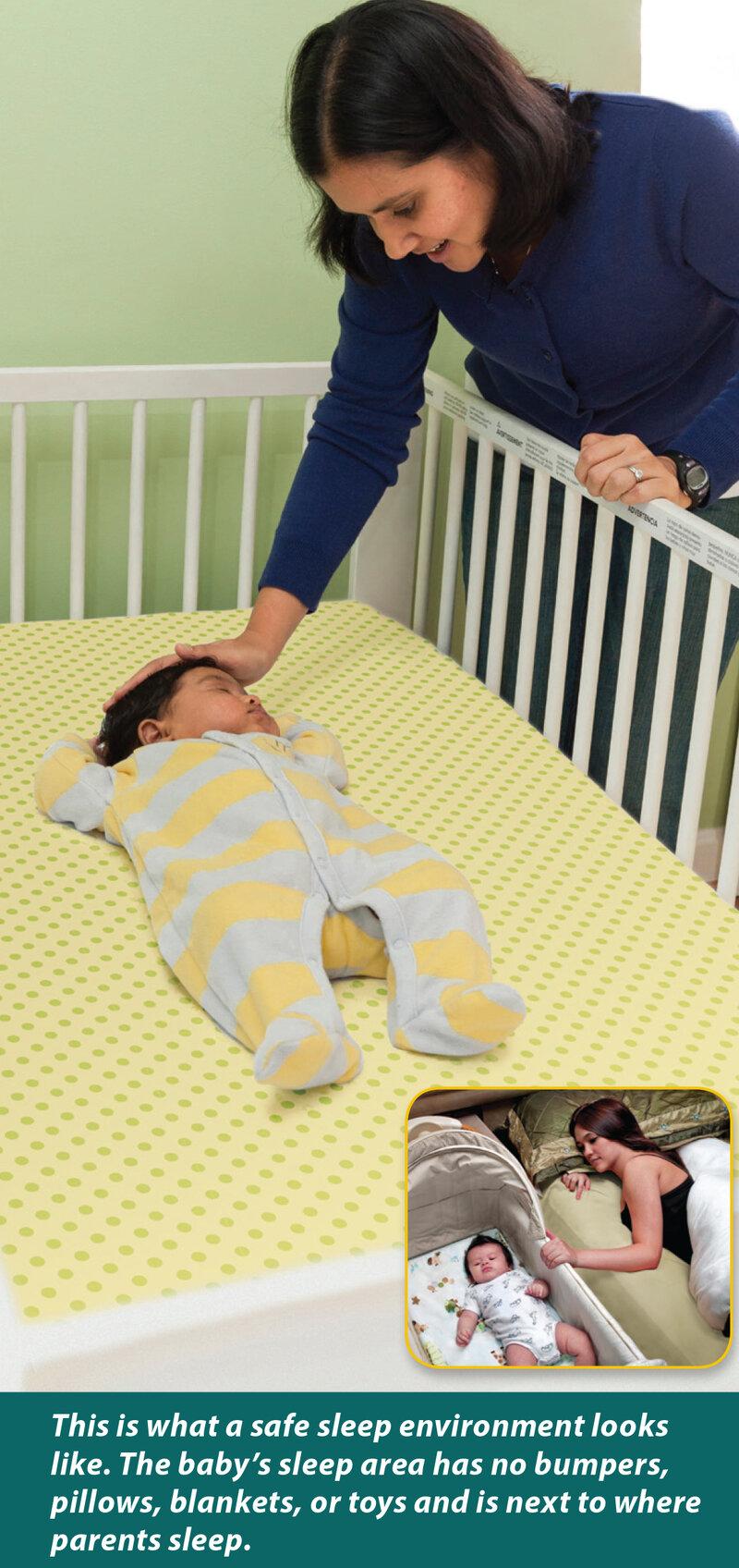 Co Sleeper Crib Babies R Us : sleeper, babies, Doctors, Bedding, Babies, Shots, Health