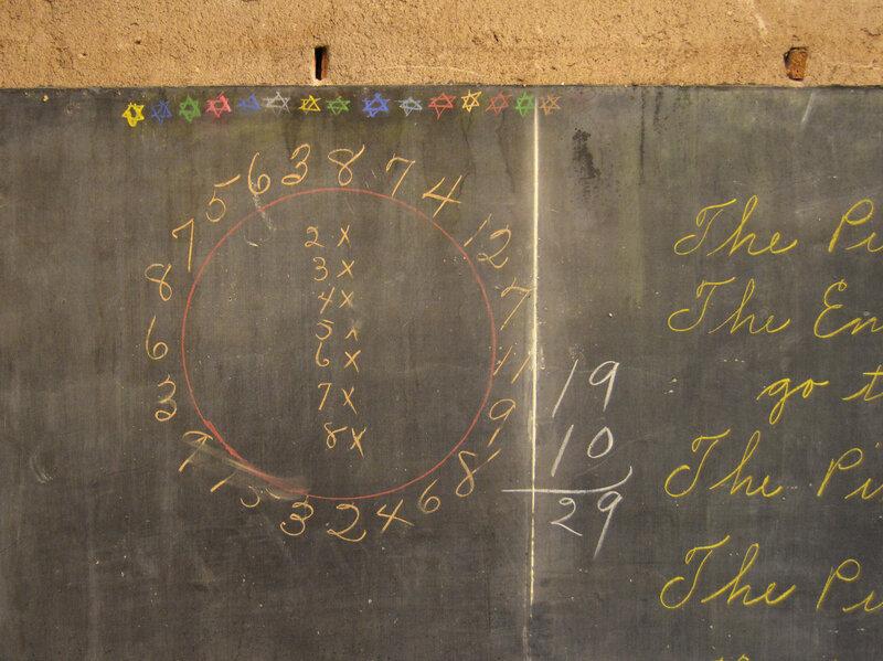 school scrambles to preserve