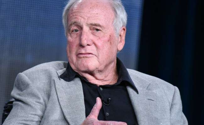 Producer Jerry Weintraub Dies At 77 The Two Way Npr