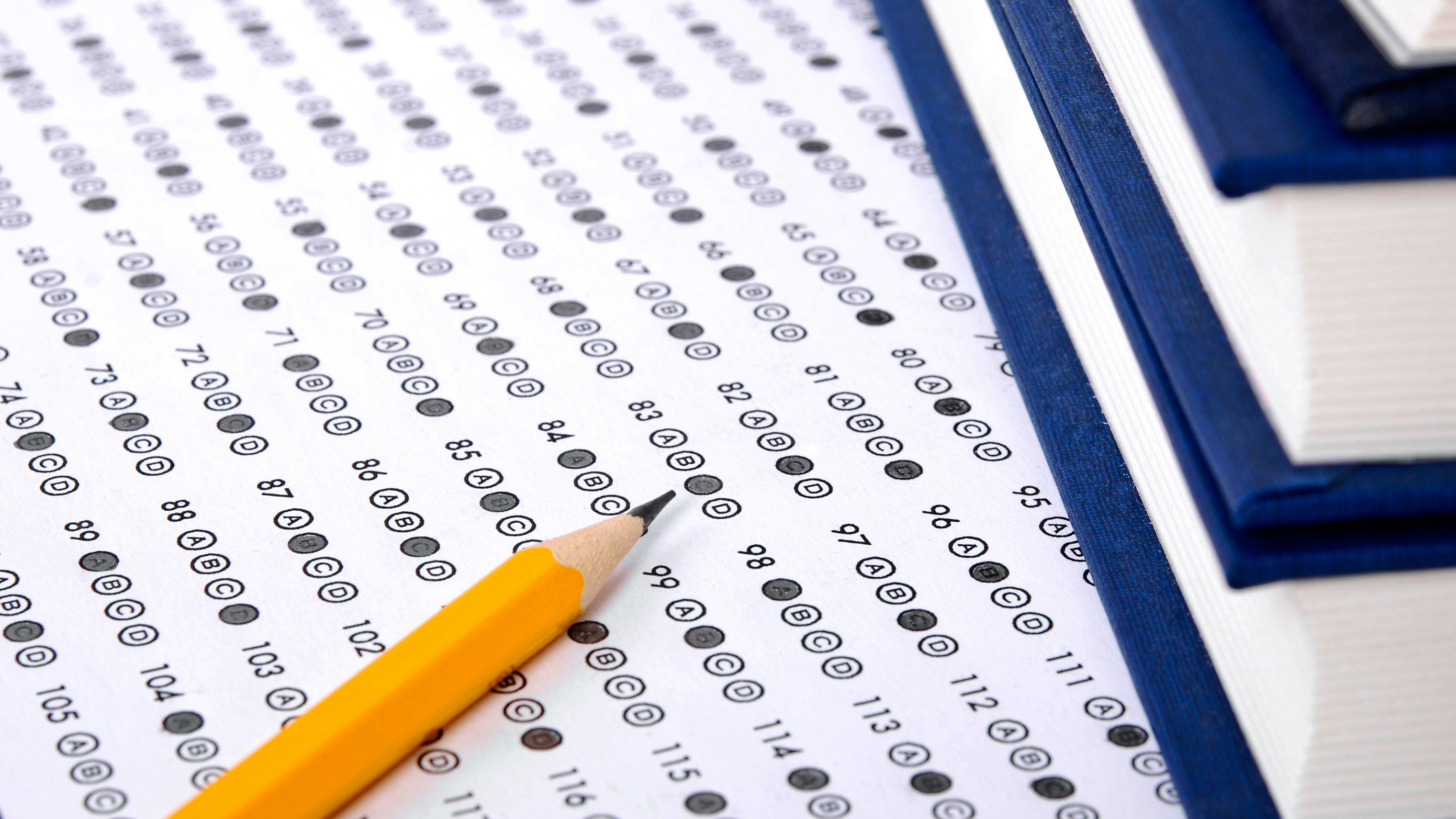 How Standardized Tests Are Scored Hint Humans Are