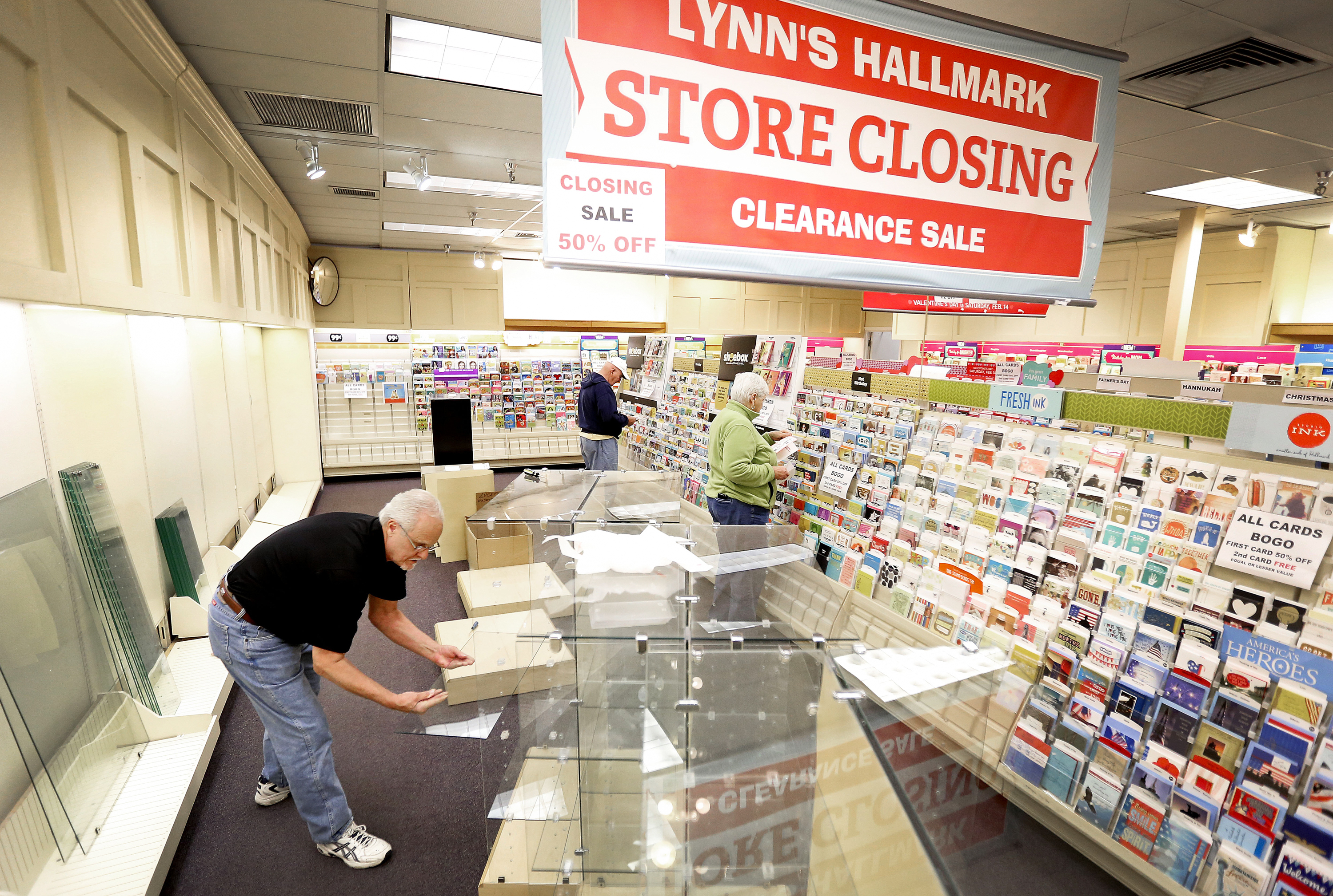 To Survive The Greeting Card Industry Will Have To Get