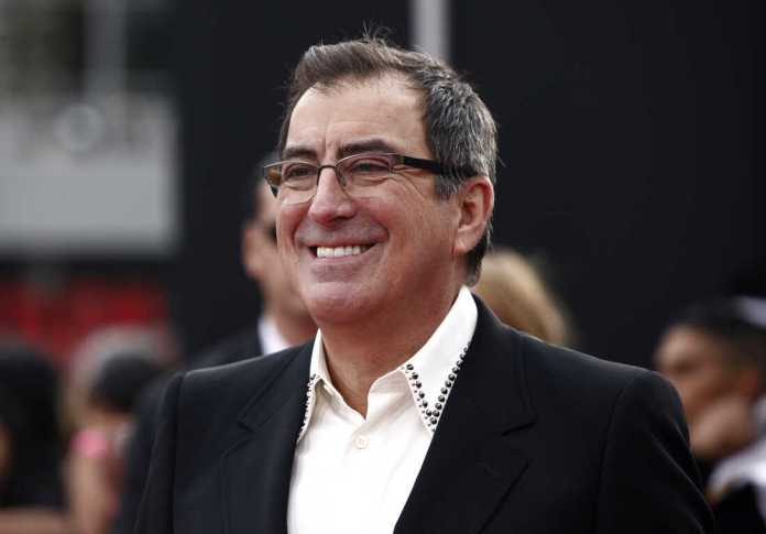 You Might Not Know Kenny Ortega, But You Probably Know His Choreography : NPR