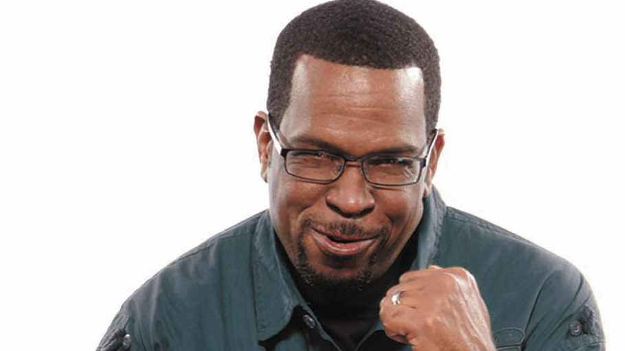 Interview Luther Campbell Author Of The Book Of Luke  NPR