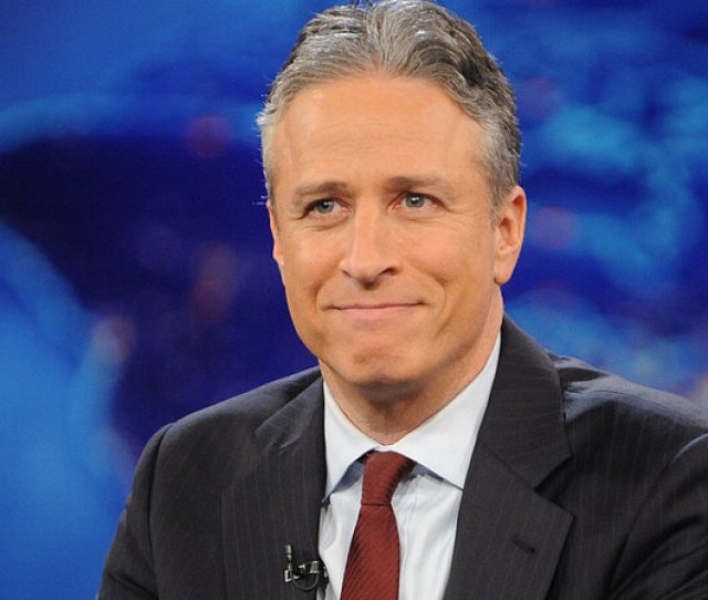 Jon Stewart On His Daily Show Run It So Far Exceeded My Expectations