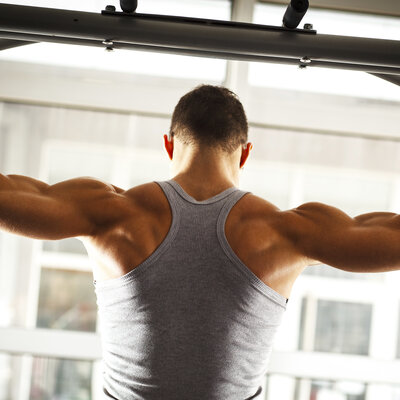 Men Looking To Get Ripped Are At Risk Of Abusing Legal Supplements