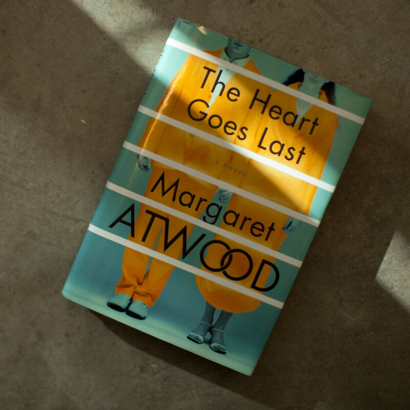 The Heart Goes Last' Is A Swiftian Satire Of Imbeciles In The