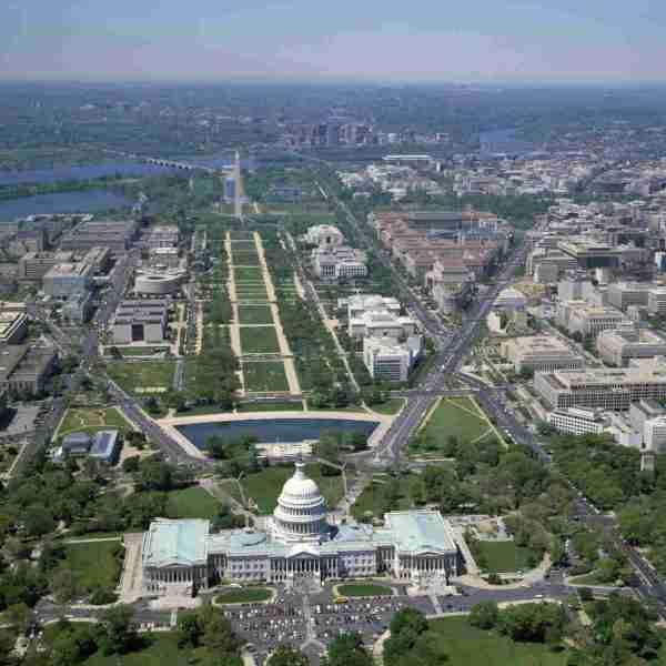 America National Mall Npr History Dept