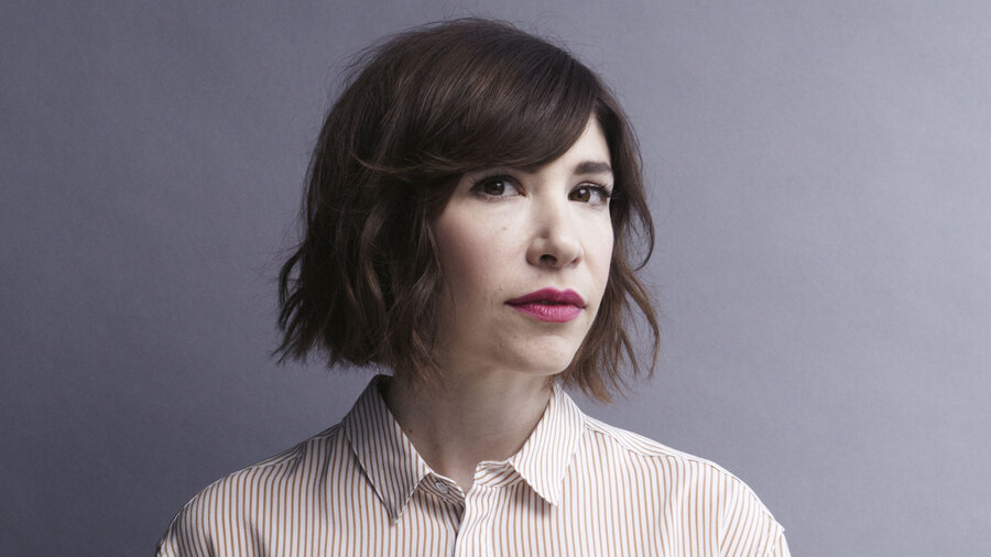 Image result for carrie brownstein