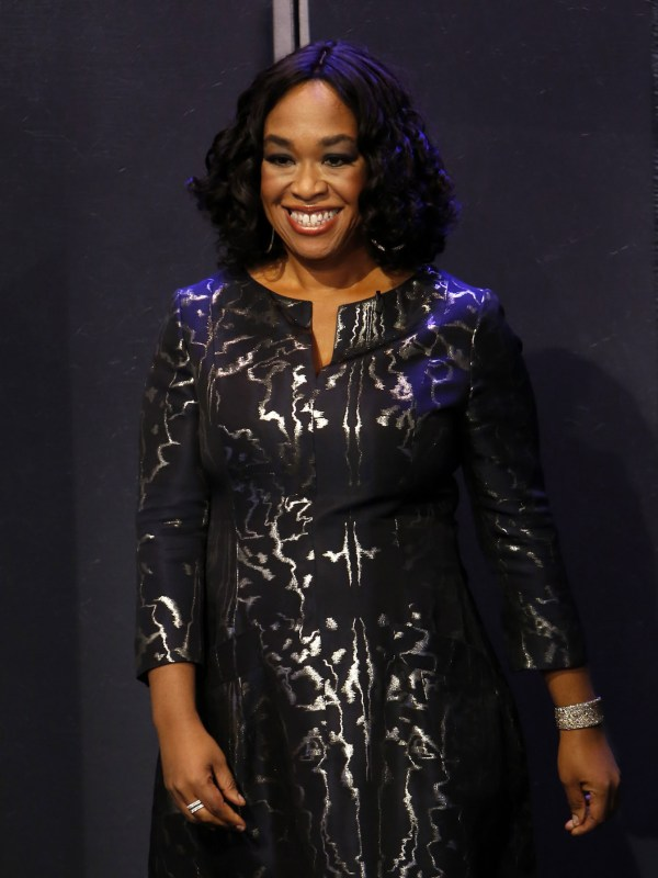 Shonda Rhimes Running 3 Hit Shows And Limits Of Network Tv Npr