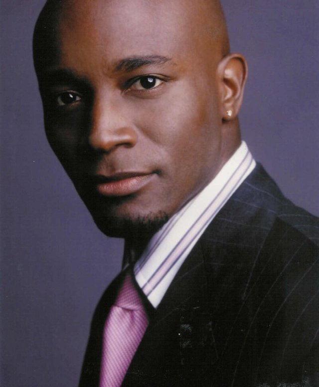 Taye Diggs Child Served As Inspiration For Mixed Me