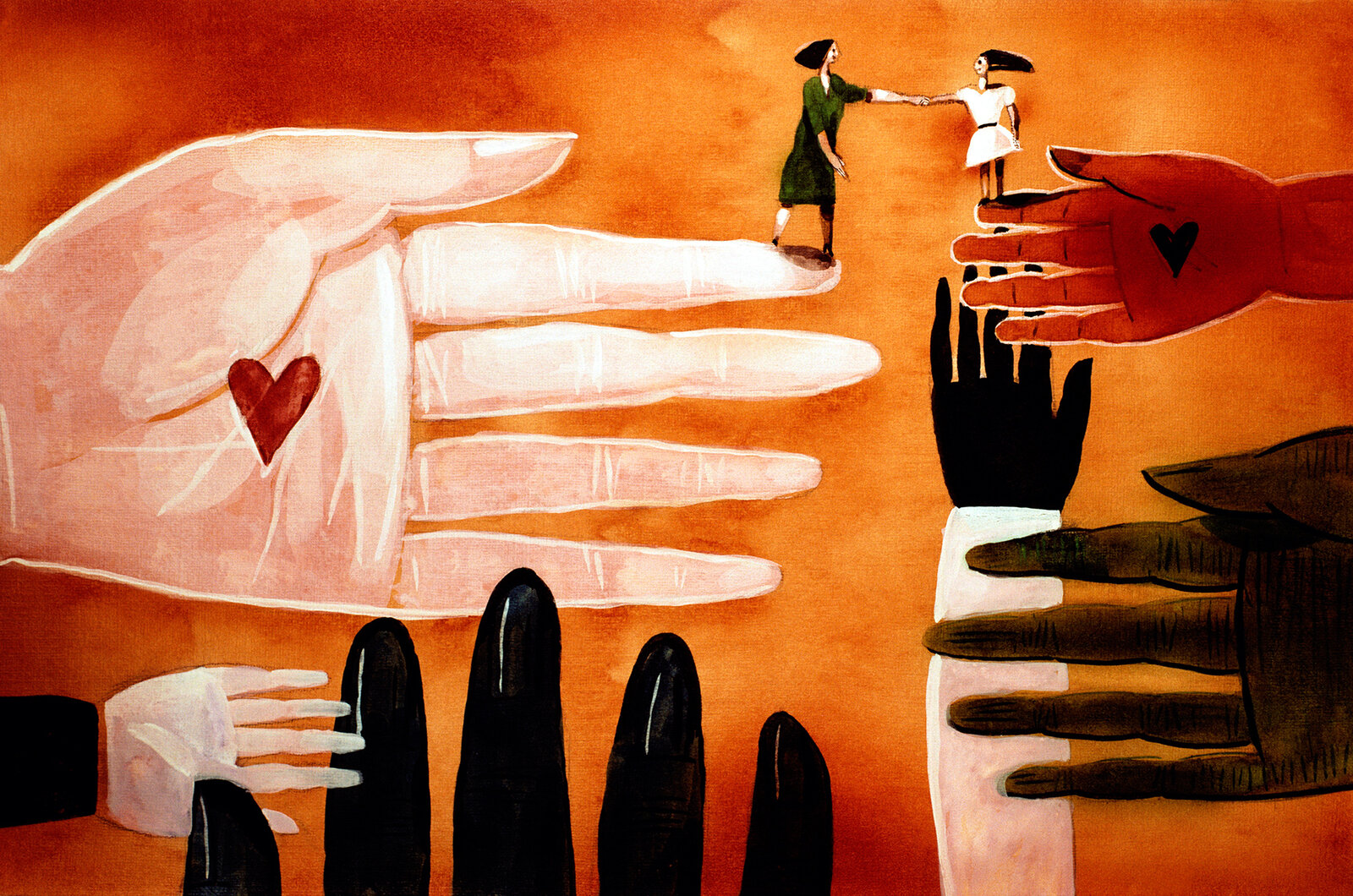 Todd Davidson/Illustration Works/Corbis